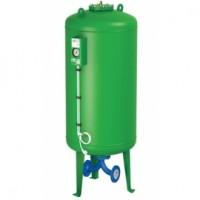 Накопительные баки для отопления и горячего водоснабжения