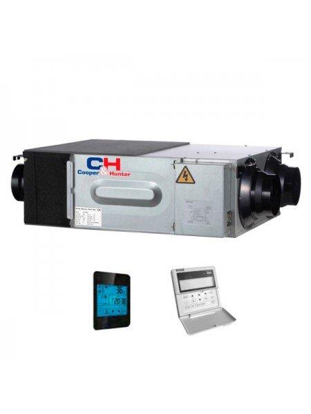 COOPER&HUNTER CH-HRV6K2