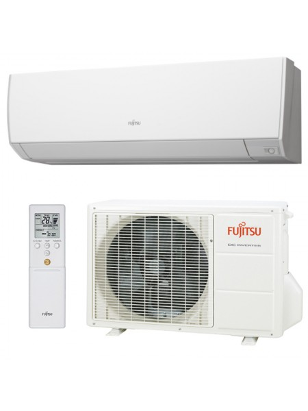 Fujitsu ASYG09LZCA/AOYG09LZCAN