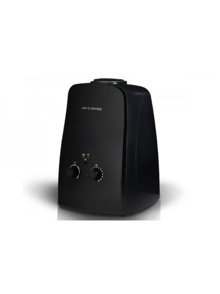 Boneco Air-Swiss U600  черный